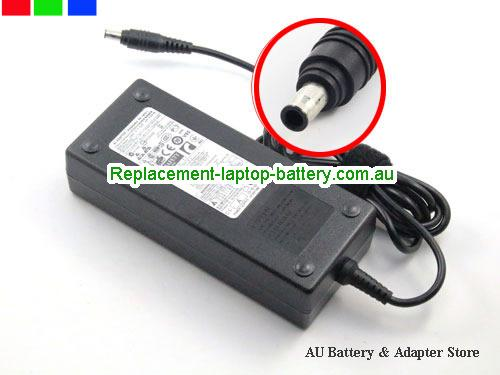 Genuine SAMSUNG  19V 6.32A Laptop AC Adapter
