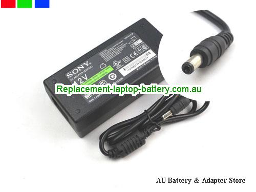 Genuine SONY  12V 6A Laptop AC Adapter