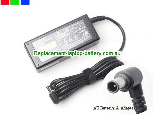 AU SONY 19.5V 2.15A 40W Laptop ac adapter
