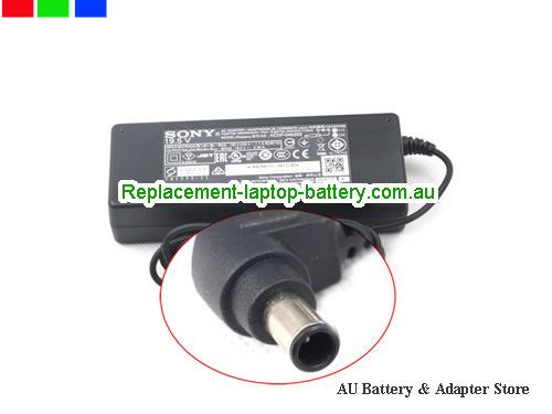 AU SONY 19.5V 2.35A 46W Laptop ac adapter