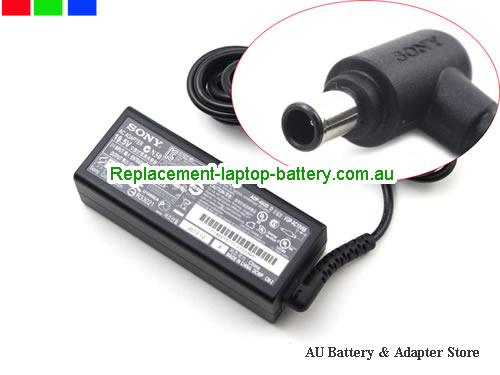 AU SONY 19.5V 2.3A 45W Laptop ac adapter
