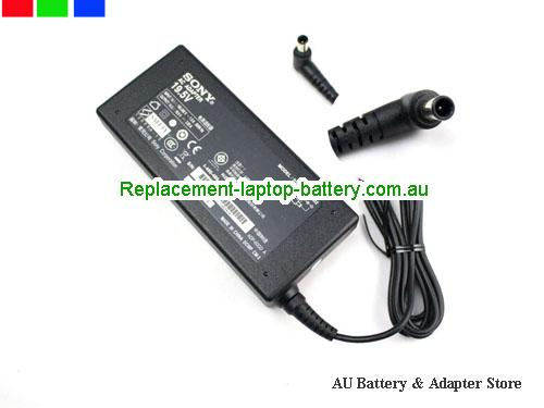AU SONY 19.5V 3.05A 59W Laptop ac adapter