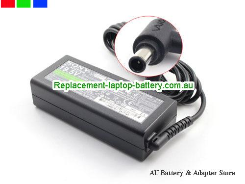 AU SONY 19.5V 3.3A 65W Laptop ac adapter