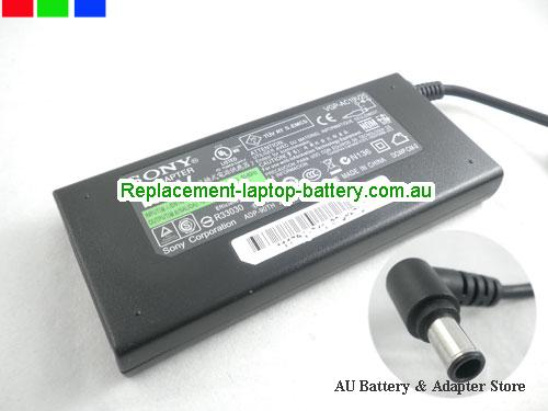 SONY  19.5V 4.7A Laptop AC Adapter