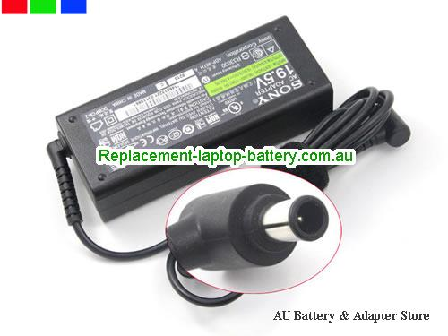 Genuine SONY  19.5V 4.7A Laptop AC Adapter