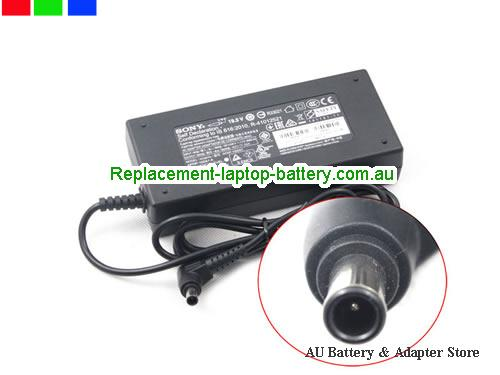 AU SONY 19.5V 5.2A 101W Laptop ac adapter