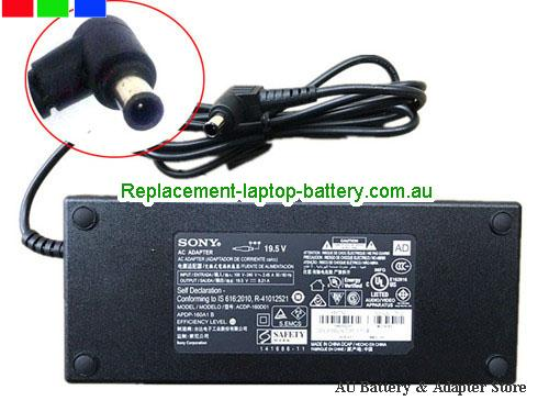 AU SONY 19.5V 8.21A 160W Laptop ac adapter