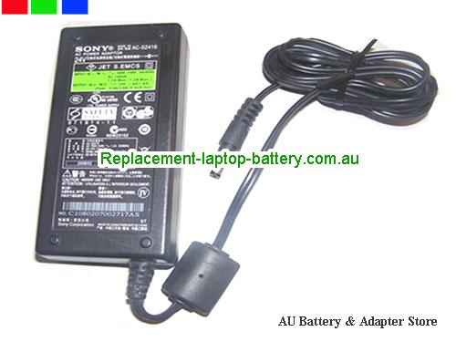AU SONY 24V 1.6A 38W Laptop ac adapter