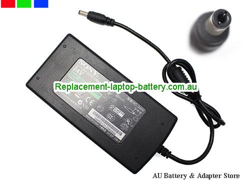 AU SONY 24V 4A 96W Laptop ac adapter
