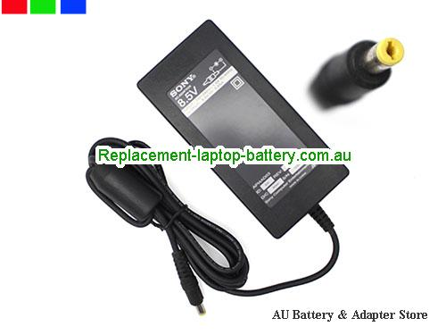 AU SONY 8.5V 5.65A 48W Laptop ac adapter