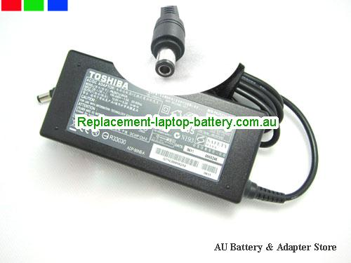 AU TOSHIBA 15V 6A 90W Laptop ac adapter