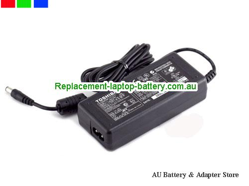 AU TOSHIBA 12V 3A 36W Laptop ac adapter