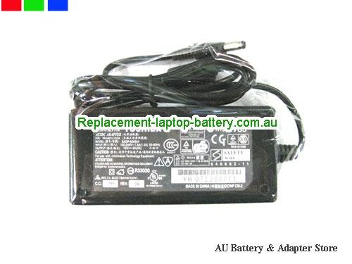 AU TOSHIBA 12V 4A 48W Laptop ac adapter