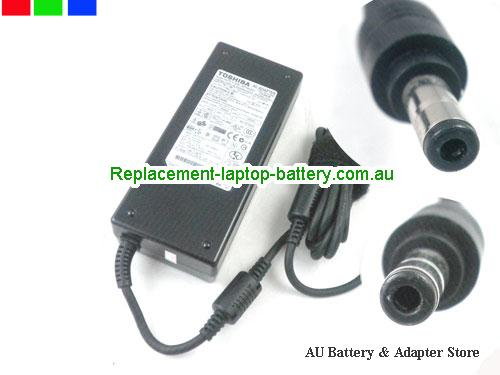 Genuine TOSHIBA  19V 6.3A Laptop AC Adapter