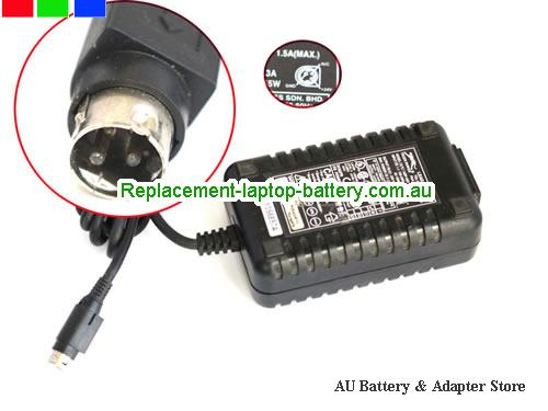 AU TIGER 24V 2.3A 55W Laptop ac adapter
