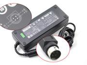 TANDBERG 24V 5A 120W Laptop ac adapter