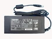 TOSHIBA 12V 6A 72W Laptop ac adapter