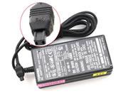 TOSHIBA 15V 3A 45W Laptop ac adapter