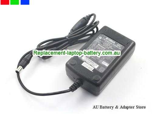 Au original yamaha 15v laptop ac adapter in stock for Yamaha thr10 replacement power supply
