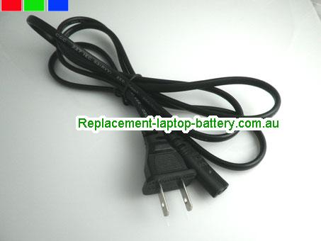 US C7 Power cord, Adapter Power cable