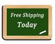 free shippig in discount season